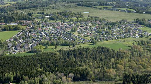 Vallehemmet - Skara kommun